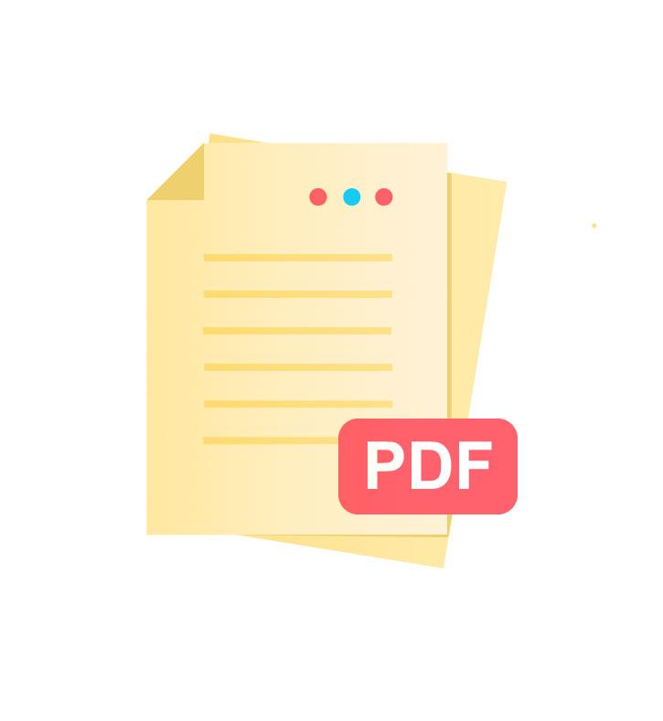 Reportes en PDF