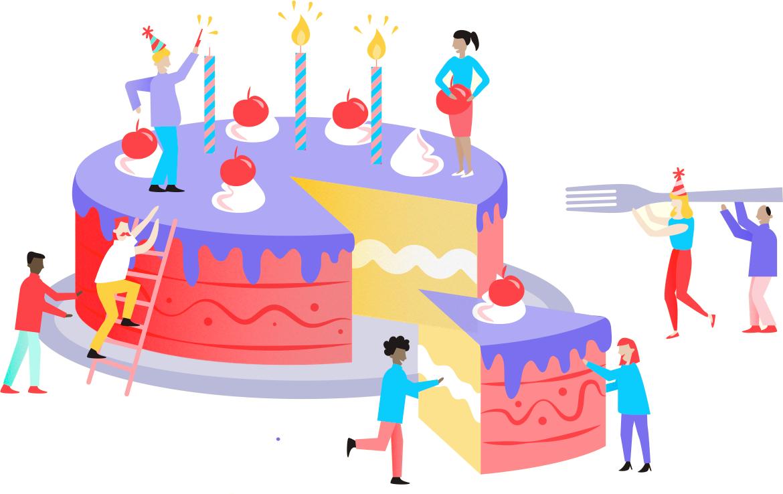Cumpleaños Runa