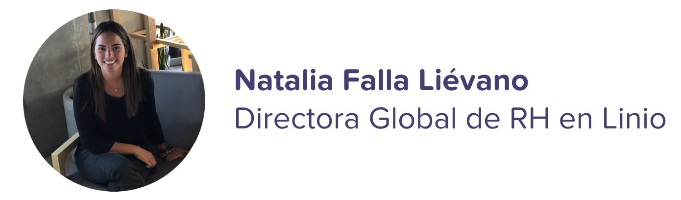 Natalia Falla